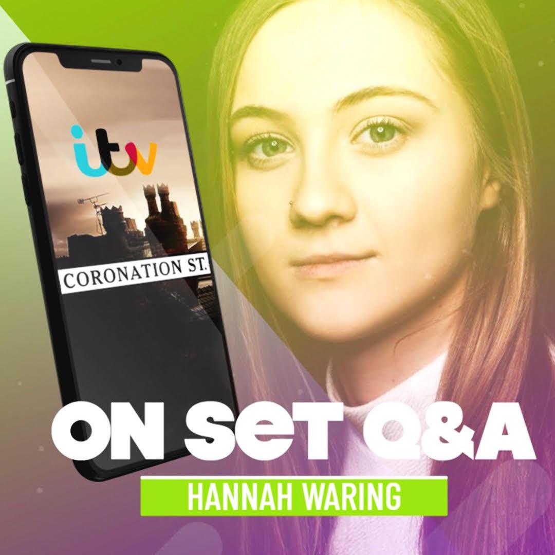 Hannah Waring